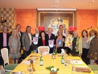 Grand Prince Jorge Rurikovich honored by Lions Club International